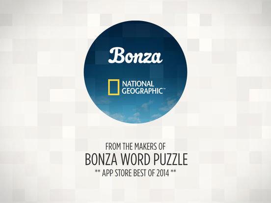 Bonza National Geographic Screenshots