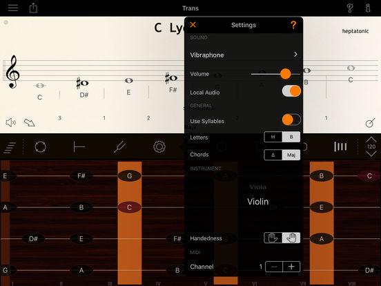 ScaleMaster Pro Screenshots