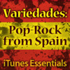 Variedades: Pop-Rock from Spain