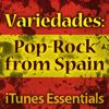 Variedades: Pop-Rock from Spain