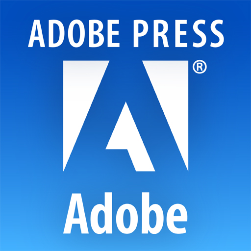 free Adobe Press Learn by Video iphone app