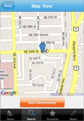 Apartments, Homes @ Rent.com, an eBay Company Screenshot
