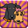 icon for Mabel & Lulu: The Real Life Adventures- An Interactive Book for Kids (iPhone)