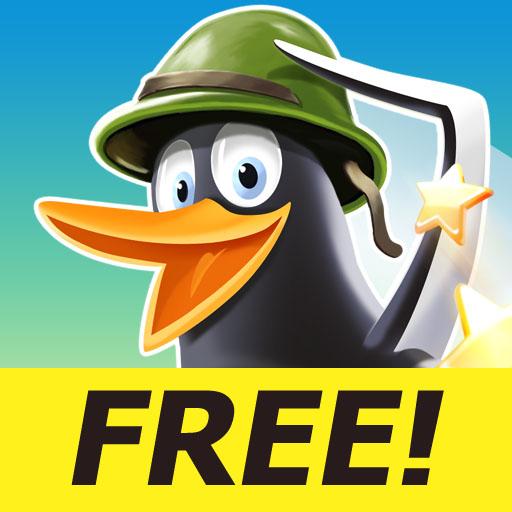 Crazy Penguin Catapult FREE
