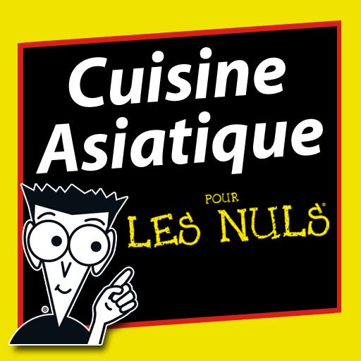 Euroipa ipa cuisine asiatique pour les nuls 1 2 - Recette de cuisine pour les nuls ...