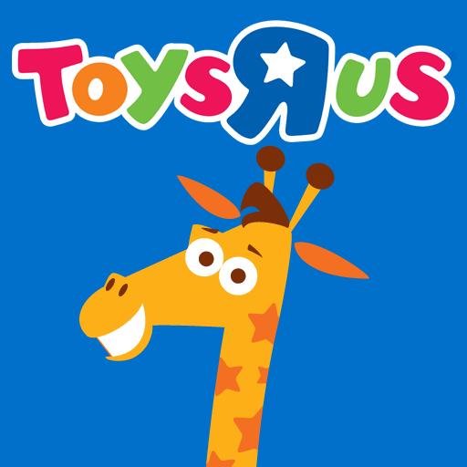 free Toys R Us Hong Kong iphone app