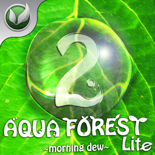 AQUA FOREST 2 Lite -morning dew
