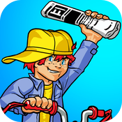 Paperboy: Special Delivery Review icon