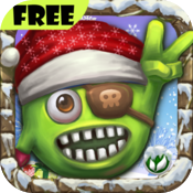 Pirate Go Free icon