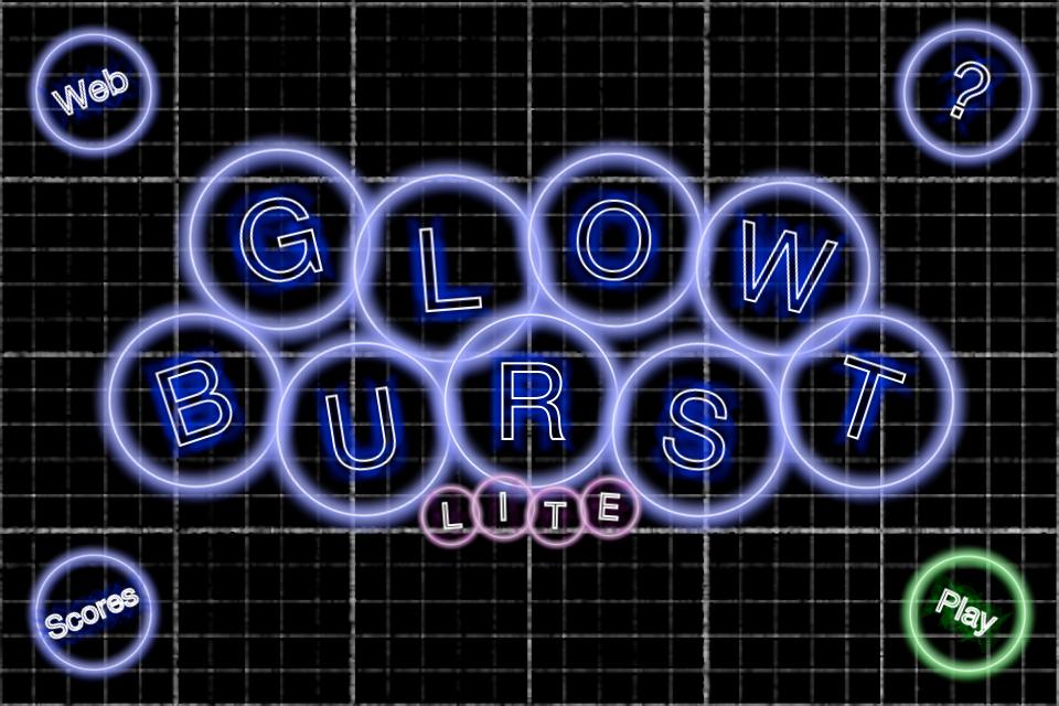 Glow Burst Lite
