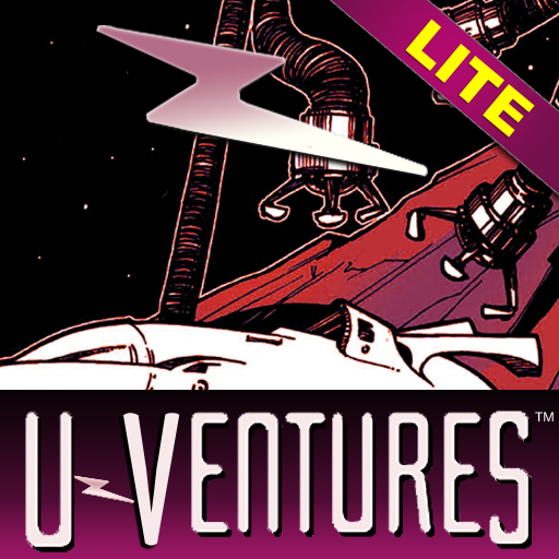 U-Ventures: Return to the Cave of Time Lite (Deep into the Cave of Time) by Edward Packard