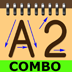 ABC Easy Writer - Combo HD