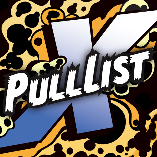 free PullList iphone app