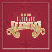 Ultimate Alabama 20 # 1 Hits, Alabama