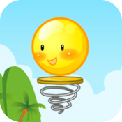 Adventure of Little Ball icon