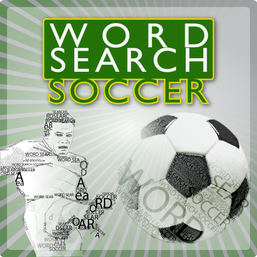 Word Search Soccer
