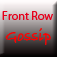 Front Row Gossip