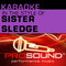 Karaoke - In the Style of Sister Sledge - EP (Professional Performance Tracks)