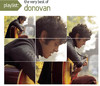 pochette album Donovan - Playlist: The Very Best of Donovan