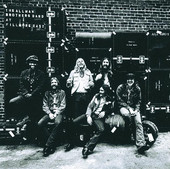 At Fillmore East (Live), The Allman Brothers Band