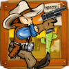 Cowboy Wanted Deluxe for Mac