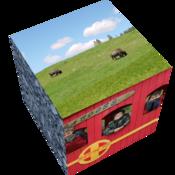 Box Model 3D