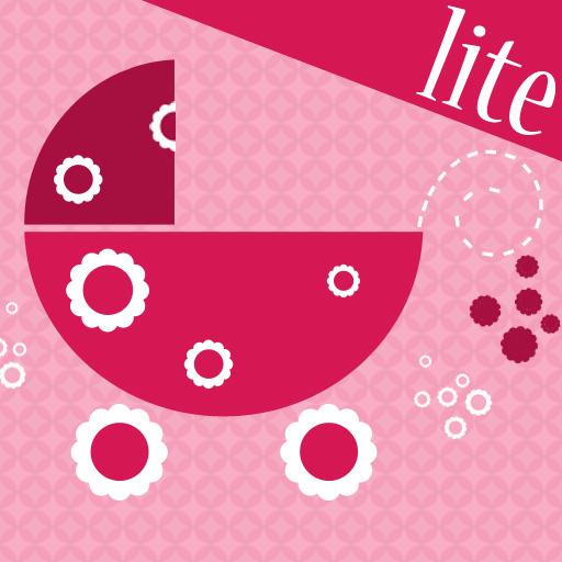 free BabyBuilder Lite iphone app
