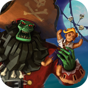 Monkey Island 2 Special Edition: LeChuck's Revenge for iPad icon