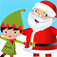 Christmas Memory Match Game HD
