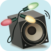 Musical Lights Lite icon