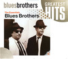 pochette album The Blues Brothers - The Essentials: The Blues Brothers