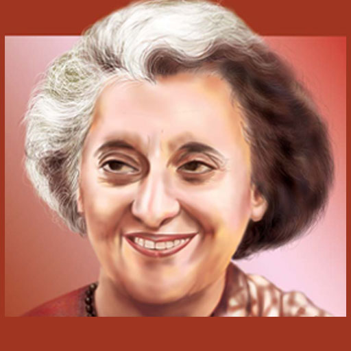 Great Women Of  India : Indira Gandhi