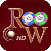 Roulette World HD icon