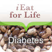 iEat For Life: Diabetes icon