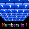 Numbers to 1 - Brain Puzzle