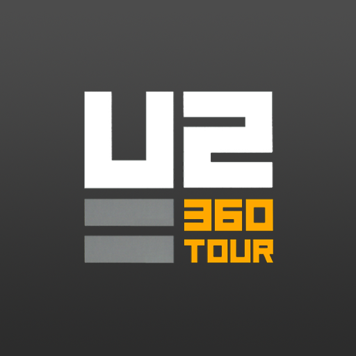 U2 Tour Guide for iPad