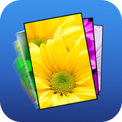 iWallpapers Free - Best Wallpaper & Background with Glow Effects icon