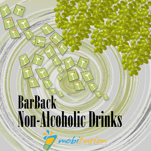 BarBack Non-Alcoholic Drinks