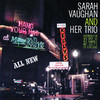 I Cover The Waterfront  - Sarah Vaughan