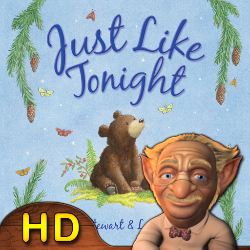Just Like Tonight HD