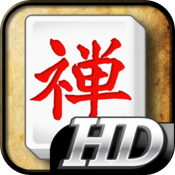 Mahjong Zen HD icon