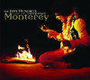 Live At Monterey, The Jimi Hendrix Experience
