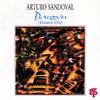 Groovin' High - Arturo Sandoval