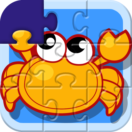 My Jigsaw Puzzles HD for iPad