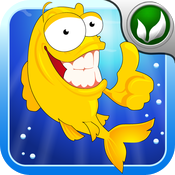 Comic Aquarium icon