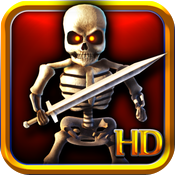 Dungeon Defense HD icon