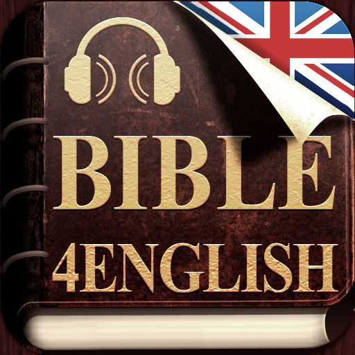 Learn English Reading The Bible - Free version