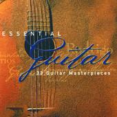 5 Preludes: No. 1 in E Minor — Essential Guitar