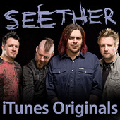 iTunes Originals - Seether, Seether