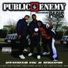 Rebirth of a Nation (feat. Paris), Public Enemy
